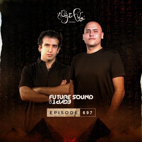 Aly & Fila - Future Sound Of Egypt 697 (2021-04-14)