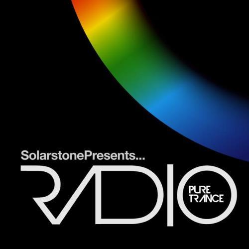 Solarstone - Pure Trance Radio 280 (2021-04-13)