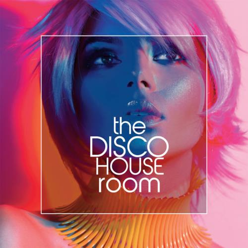 The Disco House Room (2021)