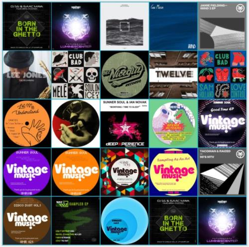 Beatport Music Releases Collection Chart 2618 (2021)