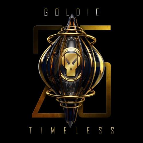 Goldie - Timeless (25 Year Anniversary) (2021)