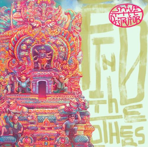 Shiva the Destructor - Find the Others (2021)