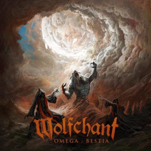 Wolfchant - Omega : Bestia (2021) FLAC