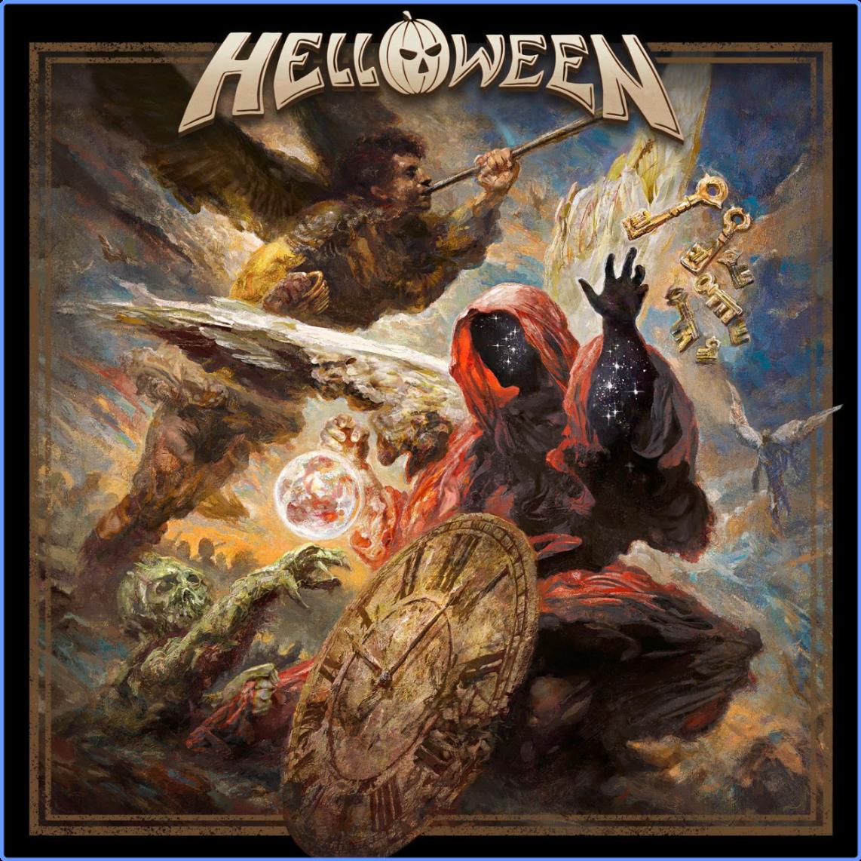 Helloween - Helloween (2021) mp3 320 Kbps Scarica Gratis