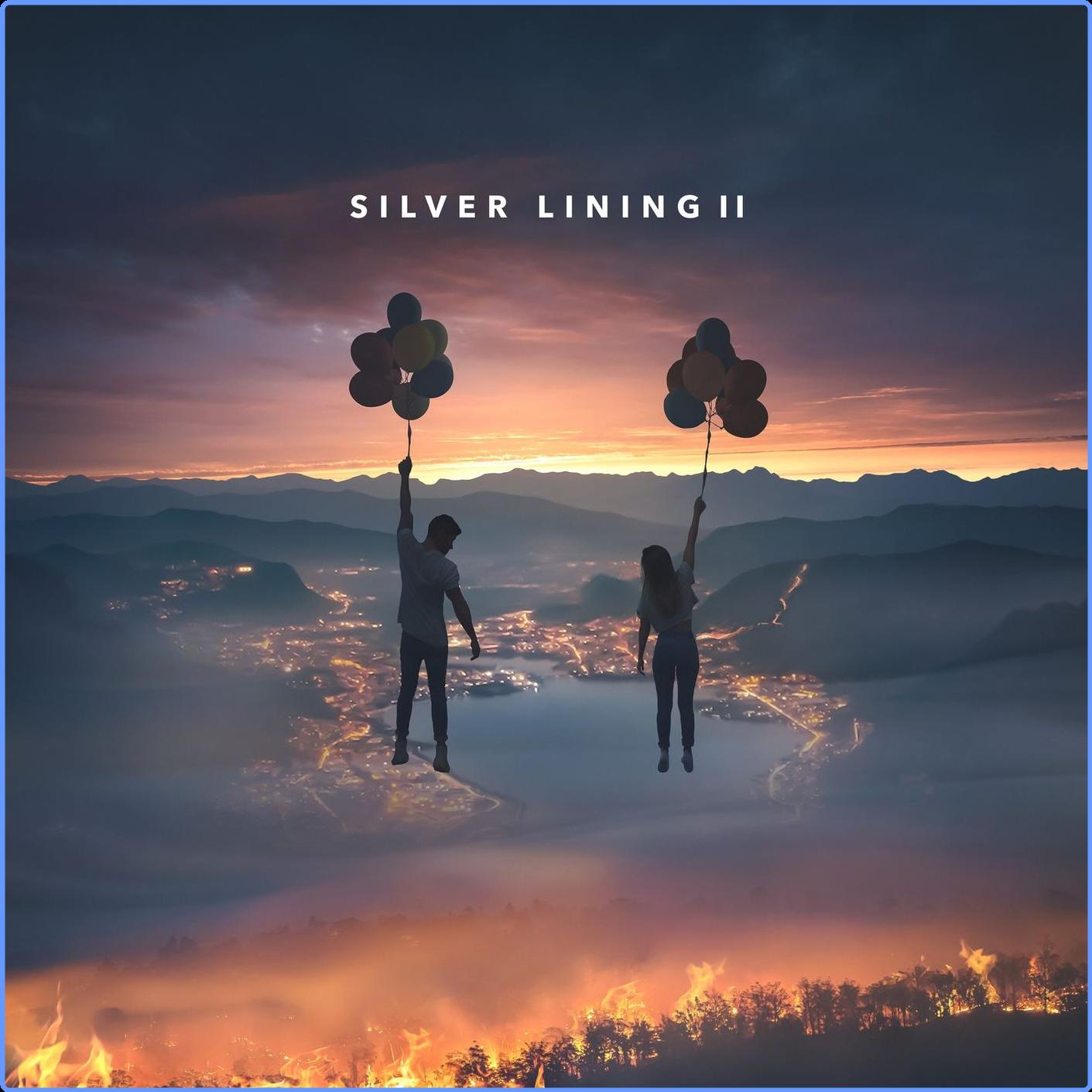 Jake Miller - Silver Lining II (2021) mp3 320 Kbps Scarica Gratis