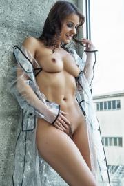 Melisa Mendini - Raincoat part 2