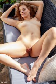 Delina G. - Beautiful Curves