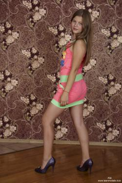 TeenModels » Page 2 » Only sweet girls