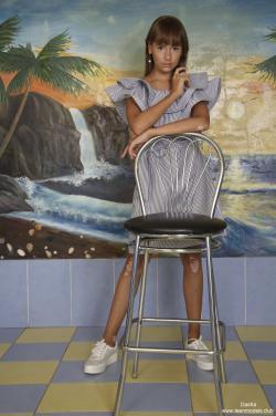 Dasha, set 4, 64 pics - Russian Teens Models. Exclusive